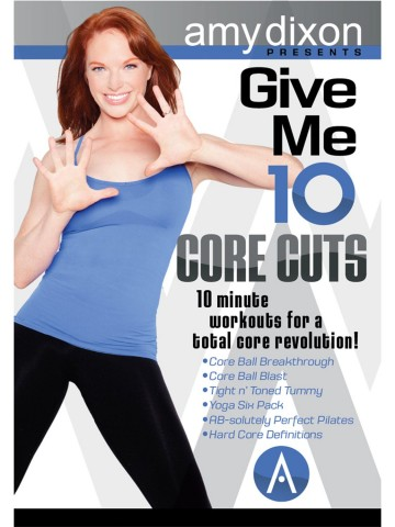 Give Me 10 – Core Cuts