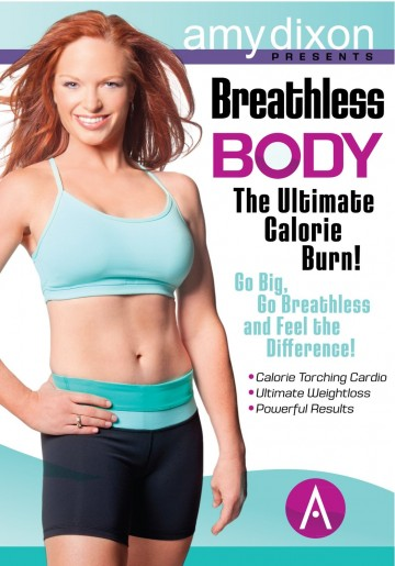 Breathless Body