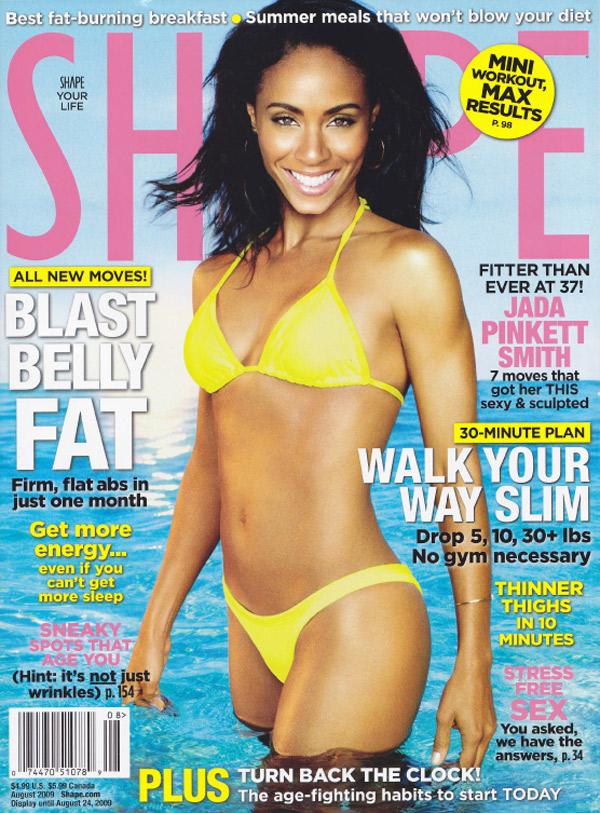 Media | Amy Dixon Fitness